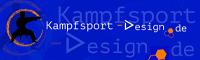 Neue Footer Logo 2020 by Kampfsport Design